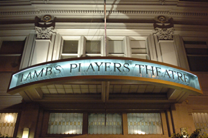 40th Anniversary celebration of Lamb's Players