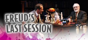 Dessert & Dialogue – Lamb's Players Theater