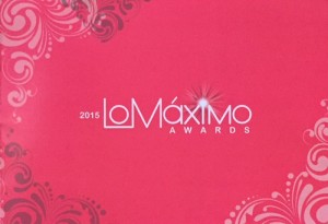 LoMáximo Awards