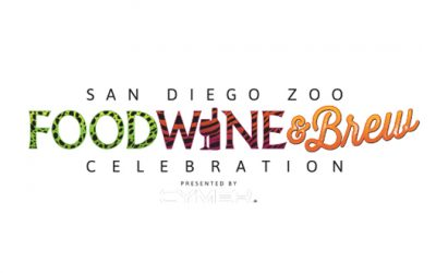 Zoo Food Wine and Brew 2016