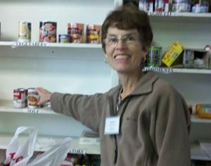 Volunteering 2012