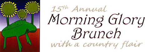 15th Annual Morning Glory Brunch of St. Madeleine Sophie's Center