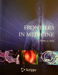 Scripps Health Frontiers in Medicine – The New Frontier of Health Care