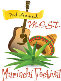 3rd Annual MOST Mariachi Festival
