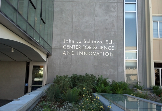 Dedication of The Center For Science and Innovation at USF