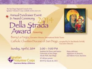 IVC San Diego Annual Della Strada Event