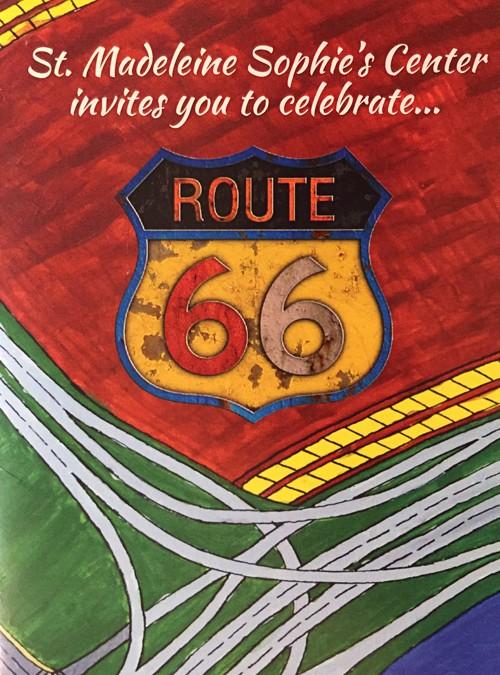 St. Madeleine Sophie's Center 50th Anniversary Kick-off Reception