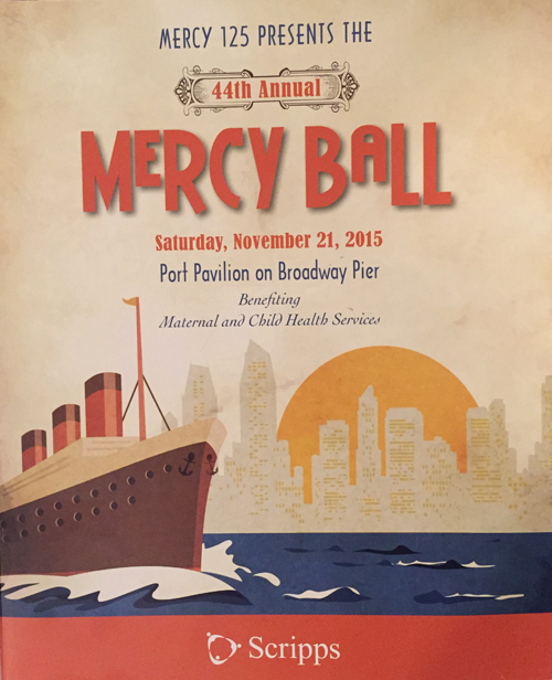 44th Annual Mercy Ball