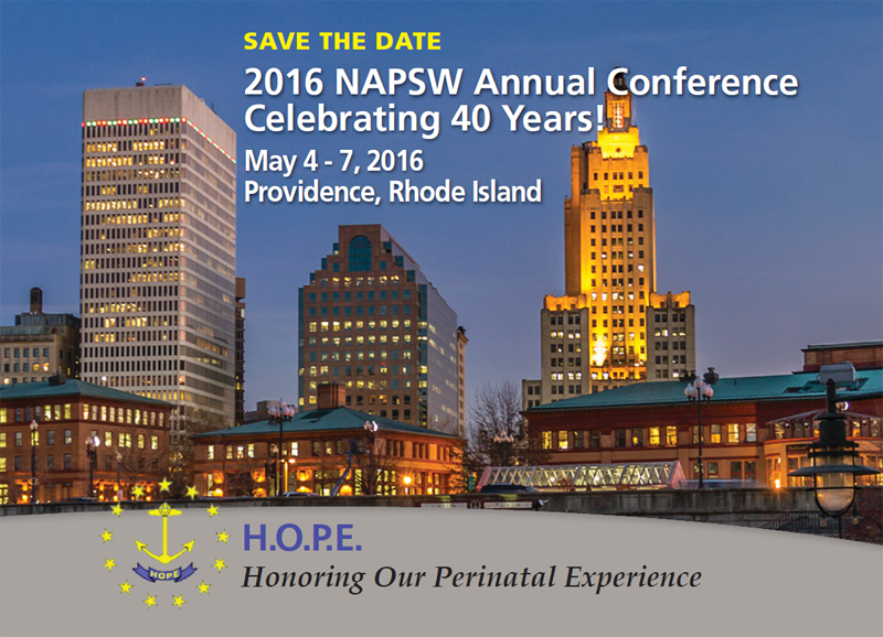 NAPSW Annual Conference