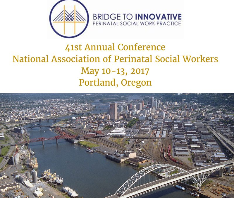 National Association of Perinatal Social Workers Conference