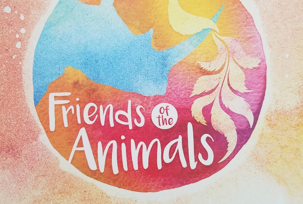 San Diego Zoo Global Friends of the Animals Breakfast