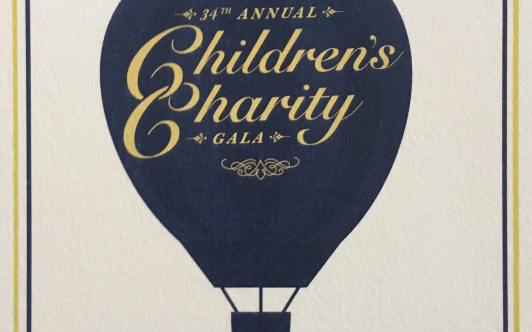 Fr. Joe's Villages – 34th Annual Children's Charity Gala