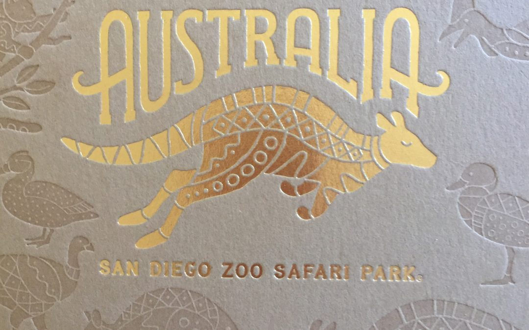 San Diego Zoo Global – Walkabout Australia