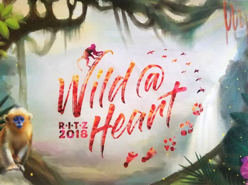 Wild at Heart – RITZ 2018