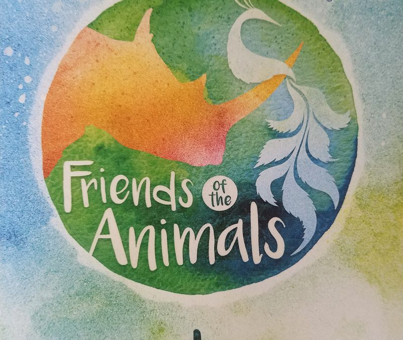 Friends of the Animals Luncheon
