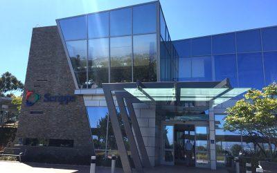 Tour of the Scripps Cancer Center