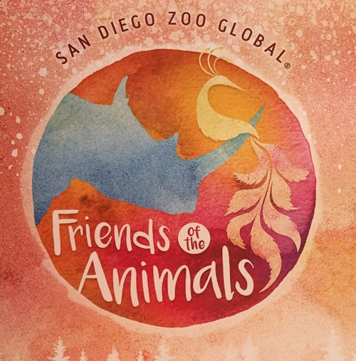 Breakfast with the Animals at the San Diego Zoo