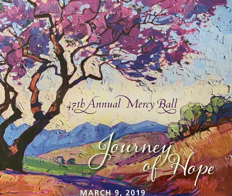 47th Annual Mercy Ball