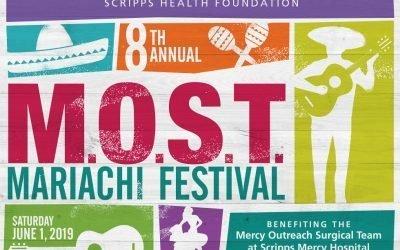 M.O.S.T. Mariachi Festival