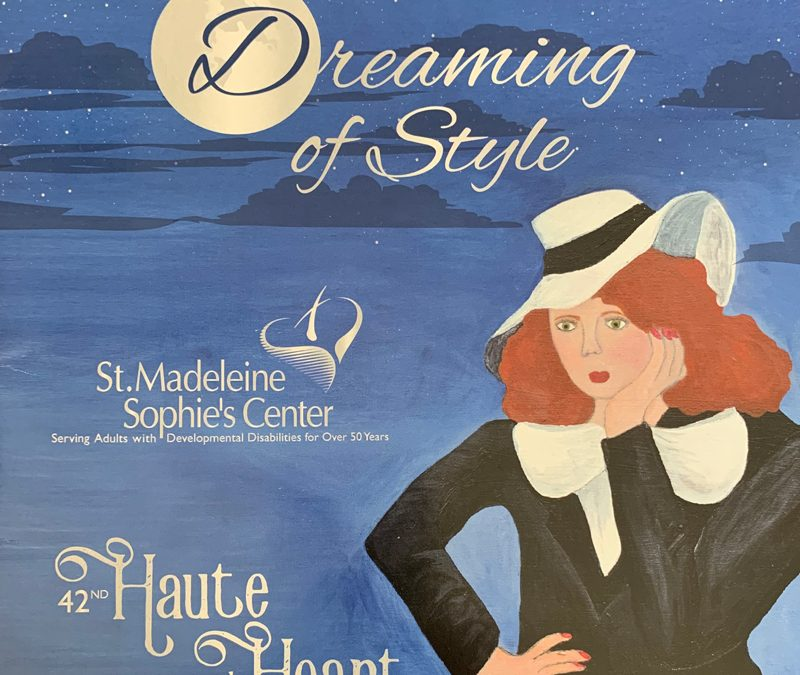 St. Madeleine Sophie's Center – Dreaming of Style