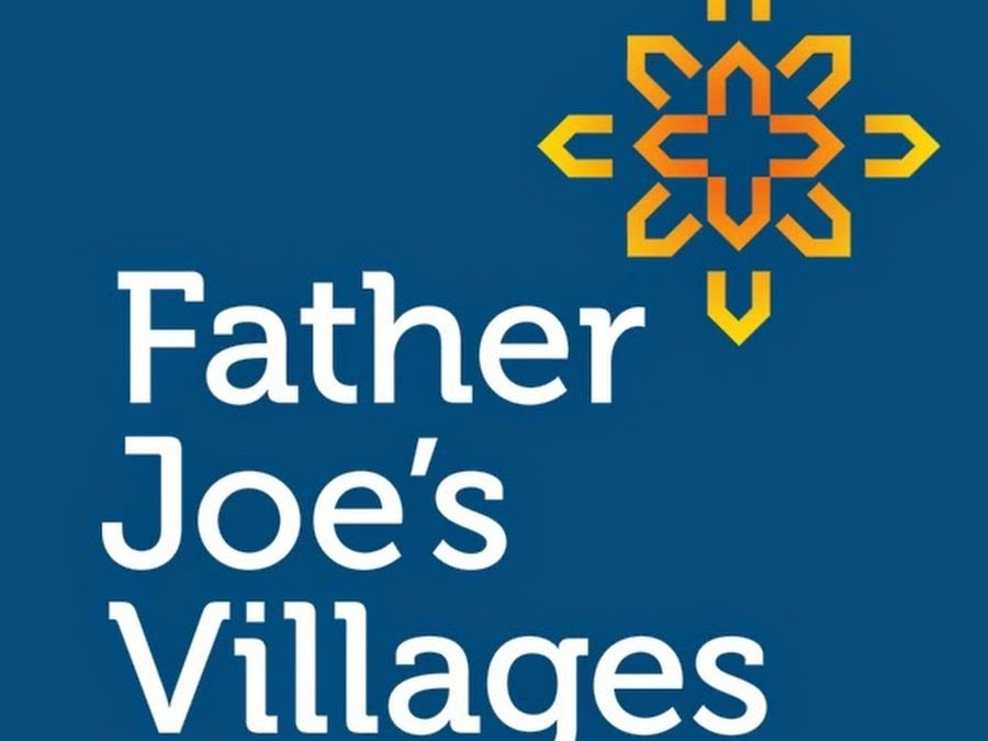 Update on Father Joe's Villages