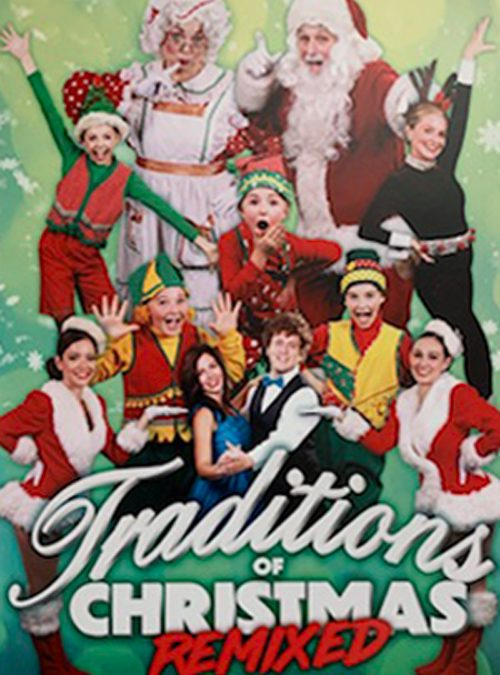 Christian Community Theater – Traditions of Christmas Remixed
