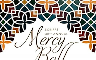 Scripps Health Foundation 48th Annual Mercy Ball