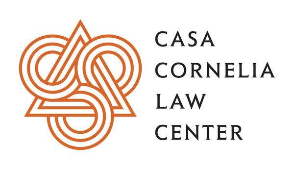Casa Cornelia Law Center – Featured Organization 2020