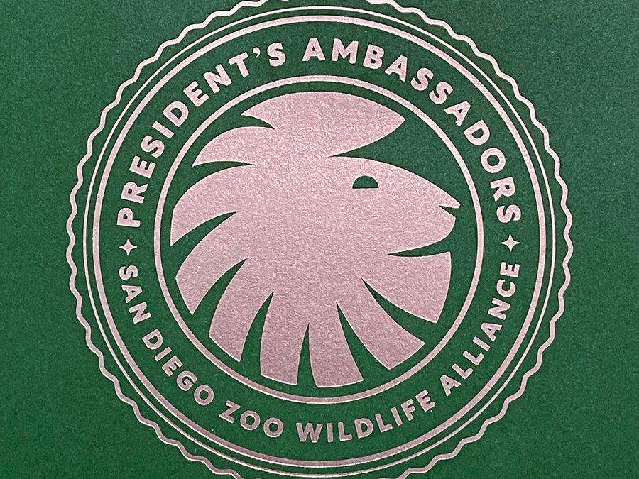 Tour of the San Diego Zoo Wildlife Alliance – Opening of Hummingbird Habitat & Komodo Kingdom